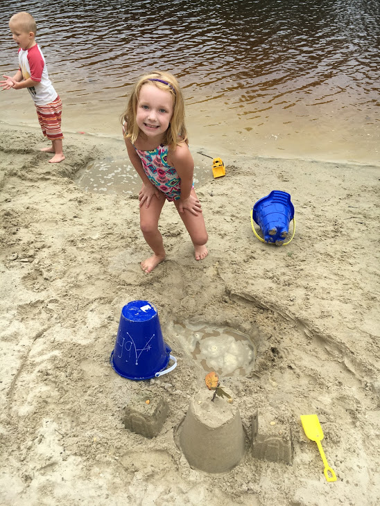 Abby castle